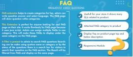 PrestaShop Advance FAQ Module