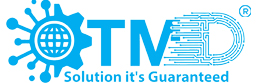 TMD Software Pvt. Ltd.